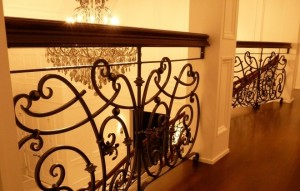 Railings & Handrails